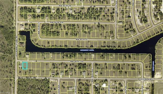 3930 Nw 44th Ter, Cape Coral, FL 33993