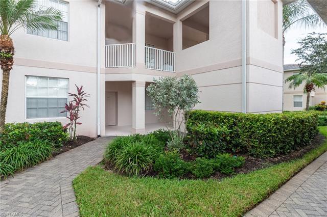 3976 Bishopwood Ct E 105, Naples, FL 34114