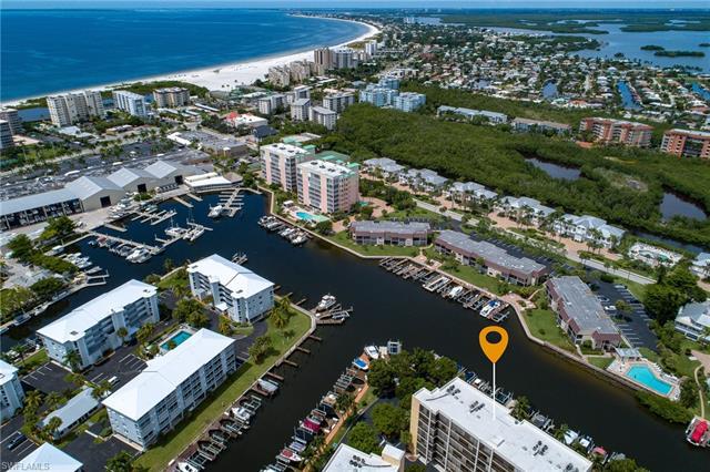 4451 Bay Beach Ln 421, Fort Myers Beach, FL 33931