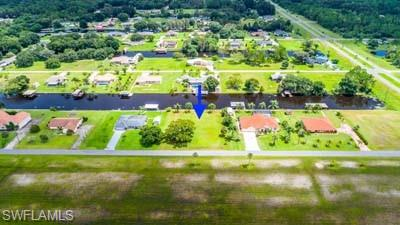 Palmetto Dr, Indian Lake Estates, FL 33855