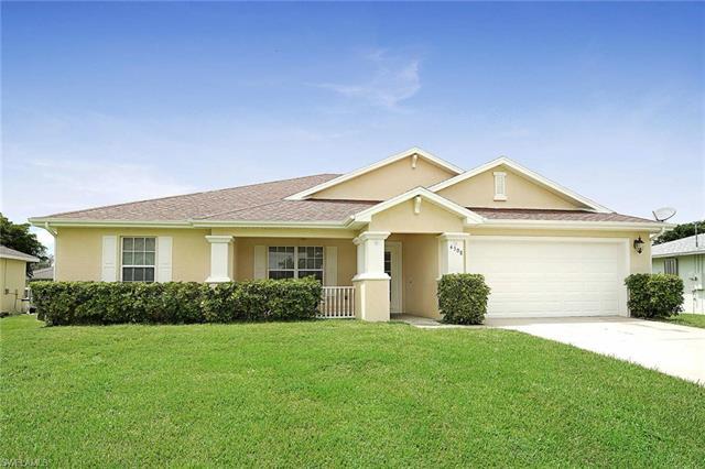 4508 Sw 20th Ave, Cape Coral, FL 33914