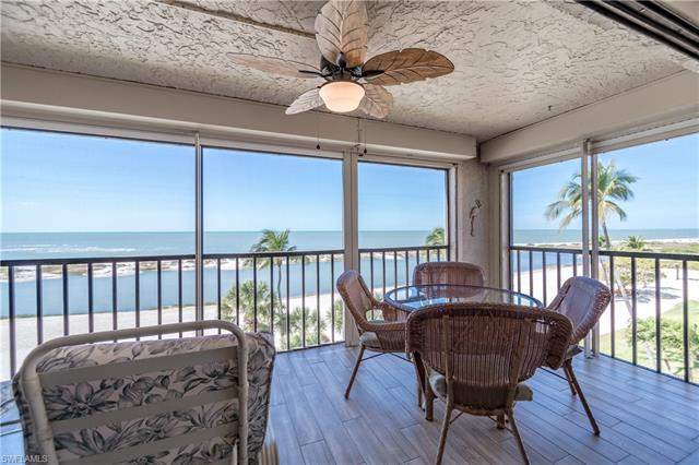 7700 Estero Blvd 401, Fort Myers Beach, FL 33931