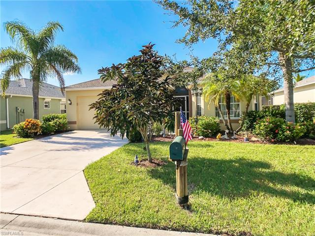 9725 Seguin Way, Fort Myers, FL 33919
