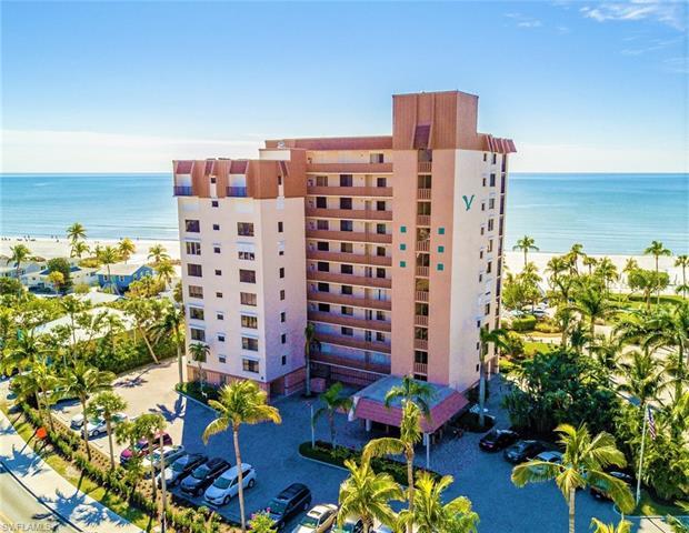2810 Estero Blvd 711, Fort Myers Beach, FL 33931