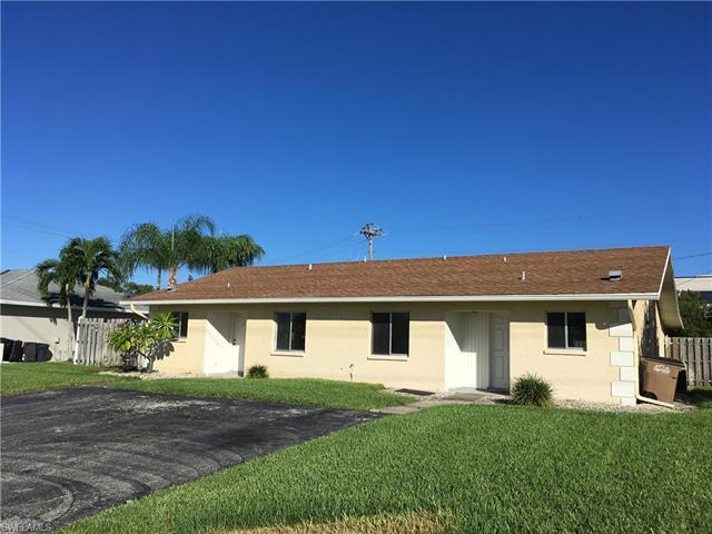 1122 Country Club Blvd A, Cape Coral, FL 33990
