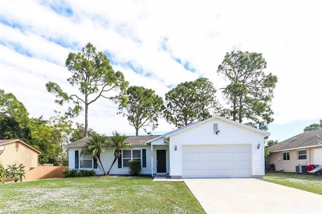 18347 Fuchsia Rd, Fort Myers, FL 33967