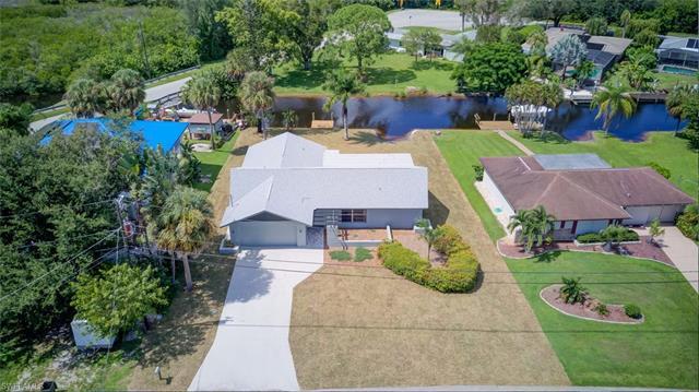 6464 Plumosa Ave, Fort Myers, FL 33908