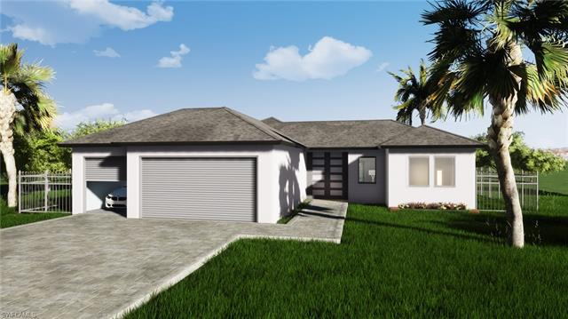 4121 Nw 25th Ter, Cape Coral, FL 33993
