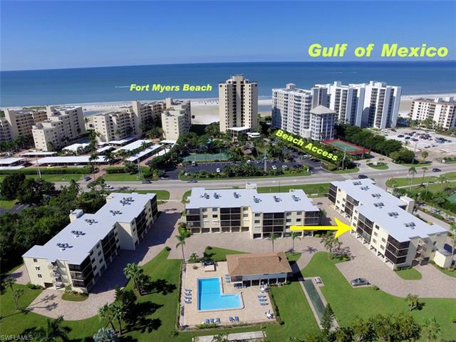 6645 Estero Blvd 103, Fort Myers Beach, FL 33931