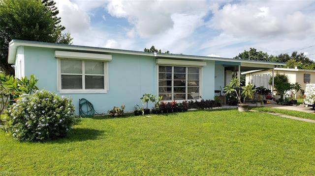 21307 Gladis Ave, Port Charlotte, FL 33952