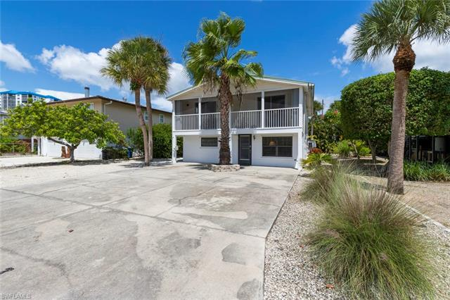 4871 Coral Rd, Fort Myers Beach, FL 33931