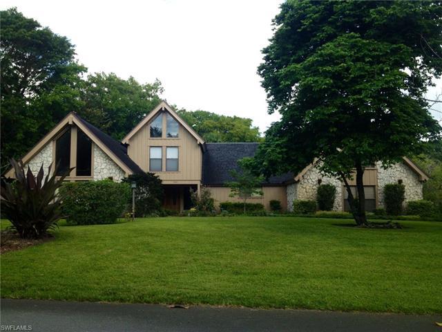 1205 Pinewood St, Clewiston, FL 33440