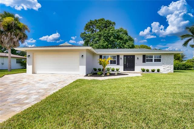 1654 Swan Ter, North Fort Myers, FL 33903