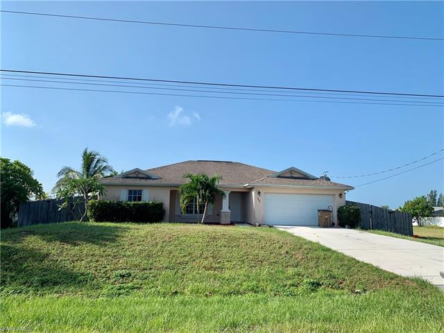 1442 Nw 1st Ter, Cape Coral, FL 33993