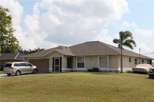 3405 Sw 9th Ave, Cape Coral, FL 33914