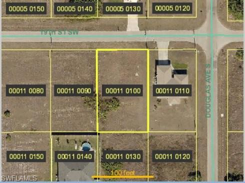 4203 19th St Sw, Lehigh Acres, FL 33976