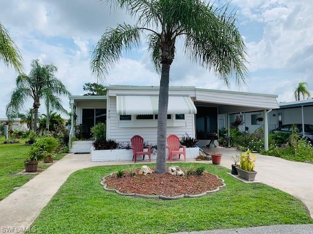 410 Twig Ct S, North Fort Myers, FL 33917