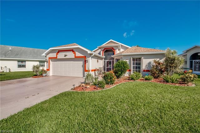 3721 Ponytail Palm Ct, North Fort Myers, FL 33917