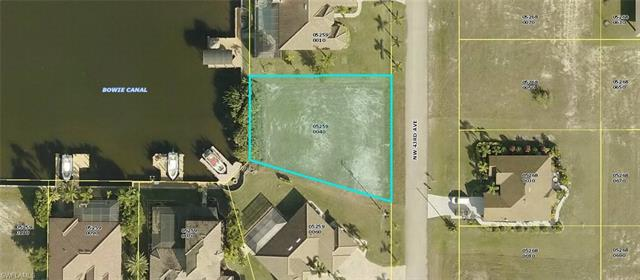 1608 Nw 43rd Ave, Cape Coral, FL 33993