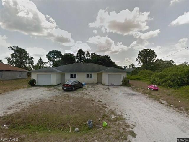 2437/2439 Richard Ave S, Lehigh Acres, FL 33973