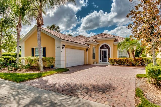 14885 Donatello Ct, Bonita Springs, FL 34135