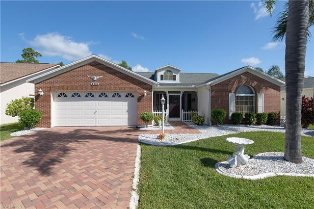 3331 Clubview Dr, North Fort Myers, FL 33917