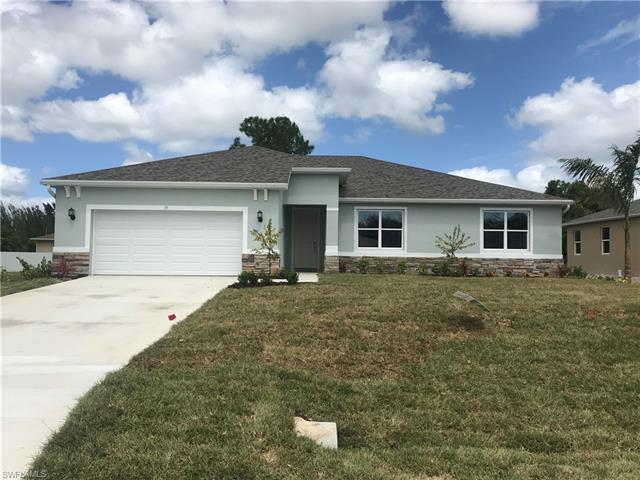 1509 Ne 35th Ter, Cape Coral, FL 33909