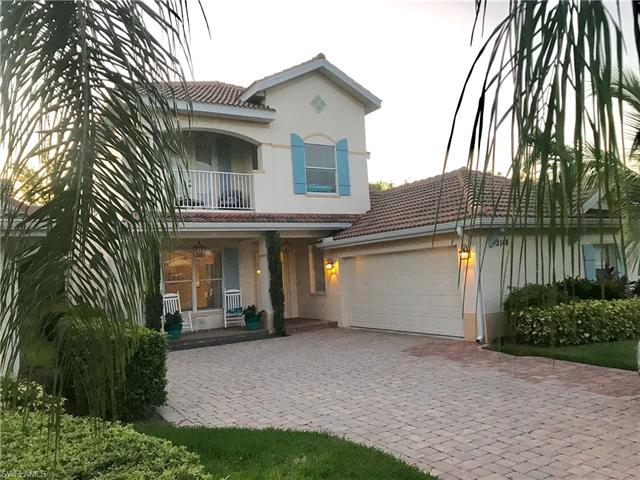 3148 Sundance Cir, Naples, FL 34109