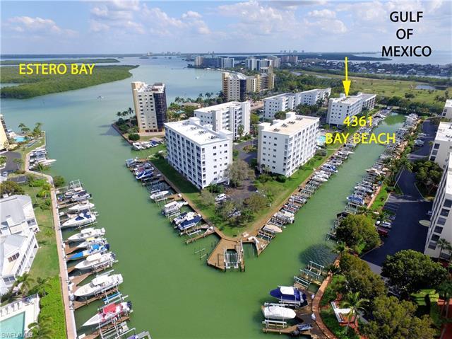 4361 Bay Beach Ln 121, Fort Myers Beach, FL 33931