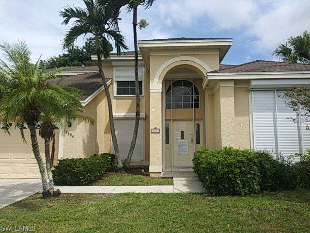 6654 Huntley Ln N, Naples, FL 34104