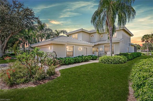 468 Glen Meadow Ln, Naples, FL 34105