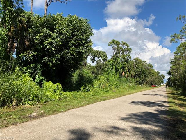 Lot #9 Pine Tree Dr, Naples, FL 34112