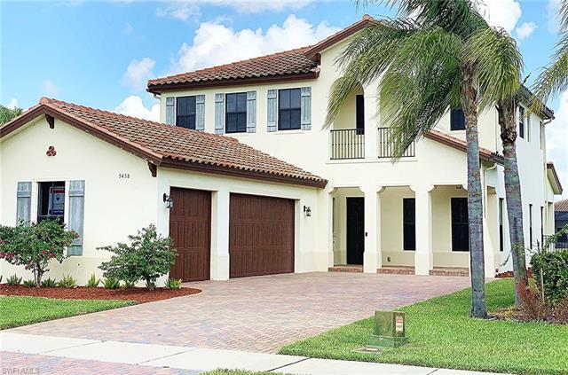 5438 Ferrari Ave, Ave Maria, FL 34142