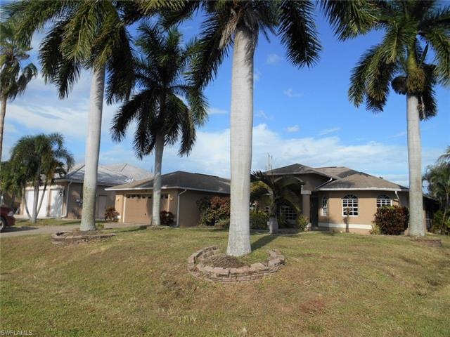 4905 Sw 27th Pl, Cape Coral, FL 33914