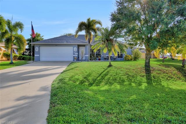 1021 Nw 36th Ave, Cape Coral, FL 33993