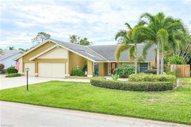 5805 Cordwood Ln, Fort Myers, FL 33919