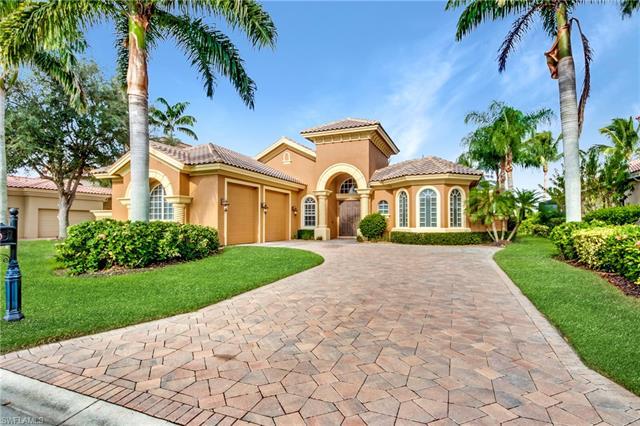 9520 Monteverdi Way, Fort Myers, FL 33912
