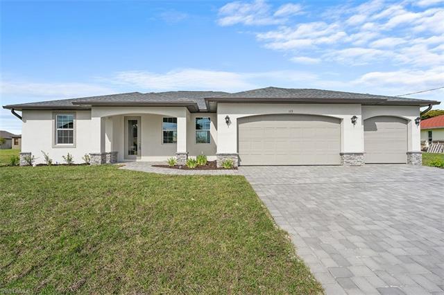 2232 Sw 12th Ave, Cape Coral, FL 33991