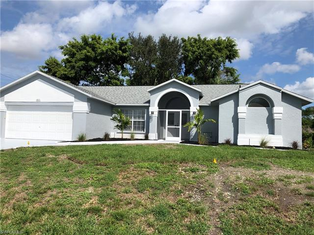 821 Sw 4th Ave, Cape Coral, FL 33991