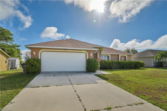 2227 Sw 5th Ave, Cape Coral, FL 33991