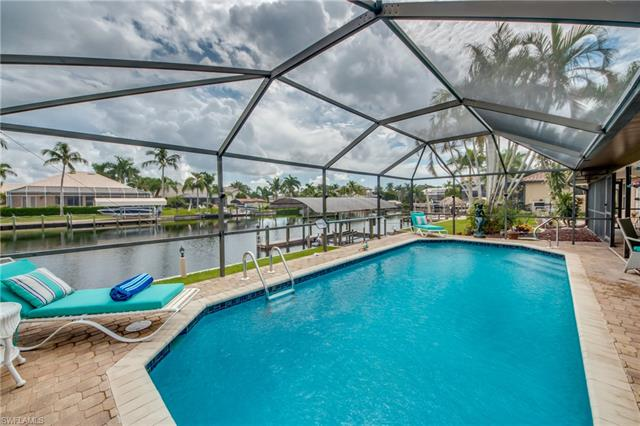 5411 Sw 17th Ave, Cape Coral, FL 33914