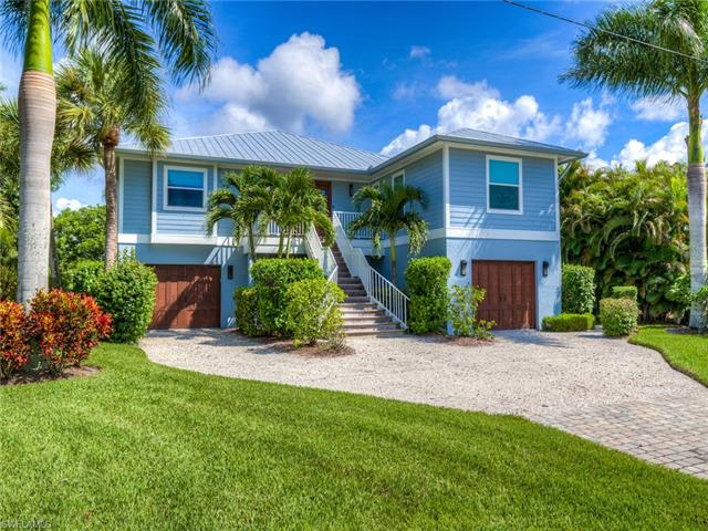 1307 Par View Dr, Sanibel, FL 33957