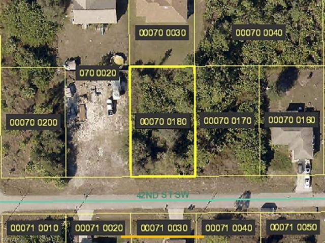 2814 42nd St Sw, Lehigh Acres, FL 33976