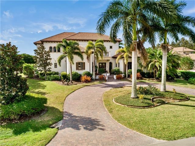 8581 Belle Meade Dr, Fort Myers, FL 33908