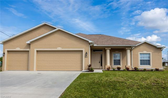 421 Nw 17th Ave, Cape Coral, FL 33993
