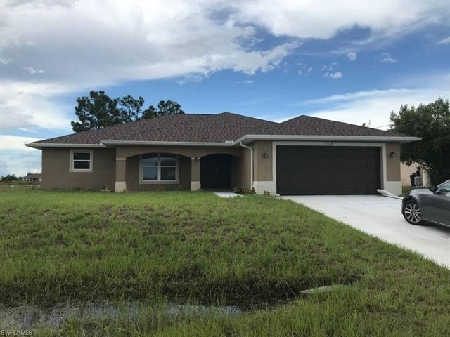 2512 46th St Sw, Lehigh Acres, FL 33976