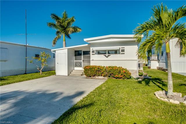 25 Doubloon Way, Fort Myers Beach, FL 33931