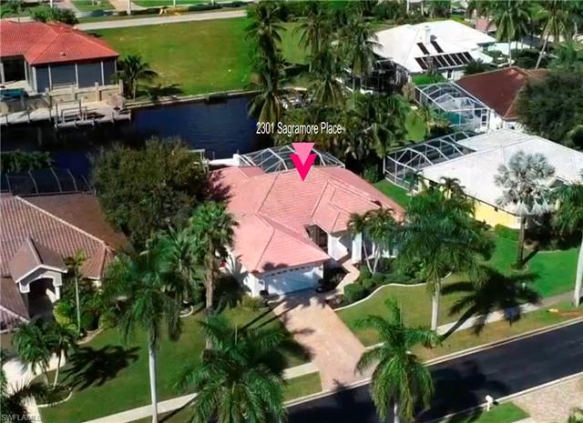 2301 Sagramore Pl, Cape Coral, FL 33914