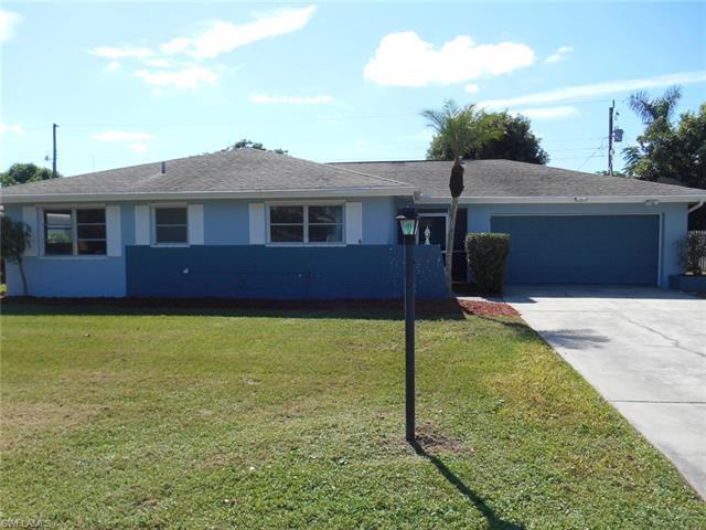 11331 Heidi Lee Ln, Fort Myers, FL 33908