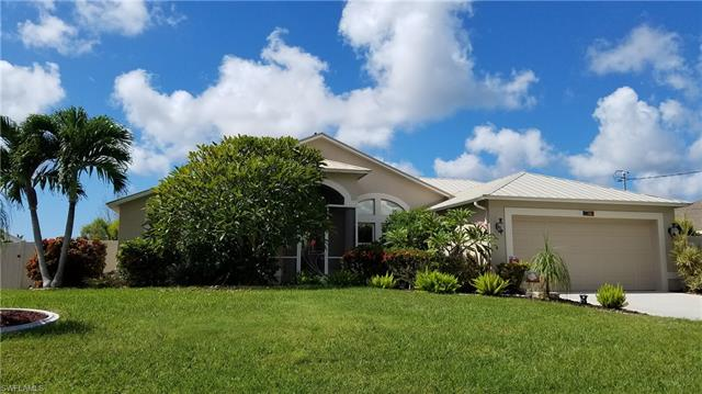 4614 Sw 23rd Ave, Cape Coral, FL 33914